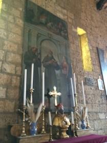 Civita-di-Bagnoregio -San Donato