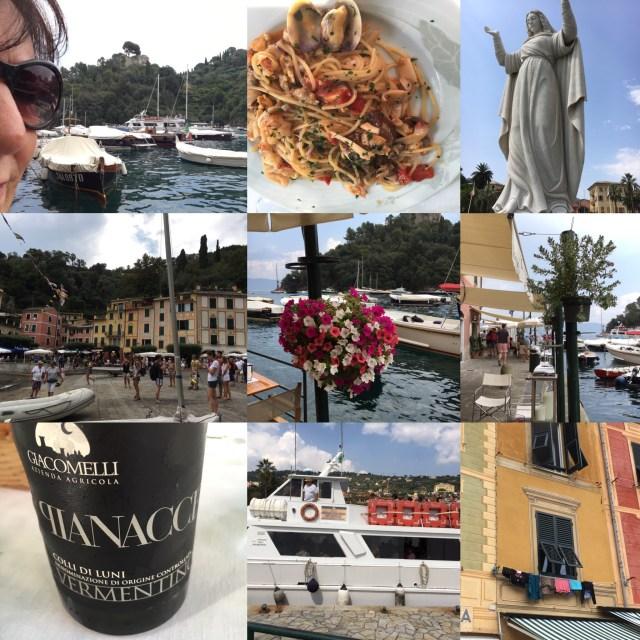 liguria - Italian Riviera