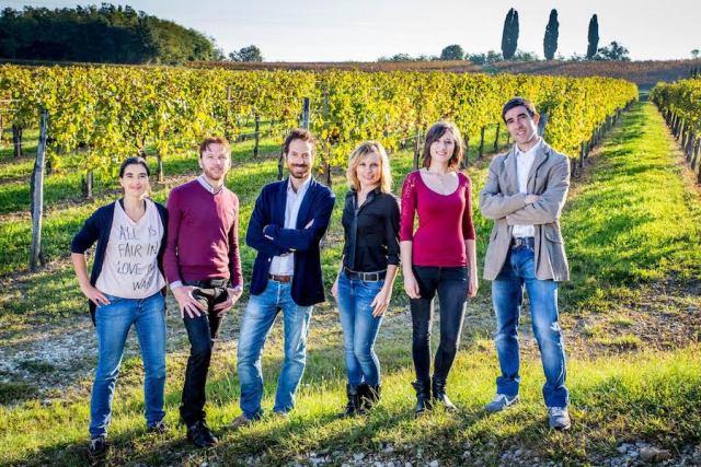 Photo: The Winefathers