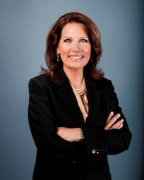 Michele Bachmann - Image From Wikipedia