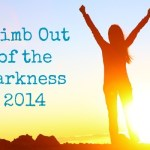Join Climb Out of the Darkness 2014 – World's Largest Event for Moms with PPD & More