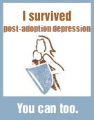 I Survived Post-Adoption Depression