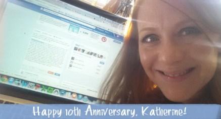 Katherine Computer