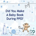 On Baby Books & Postpartum Depression