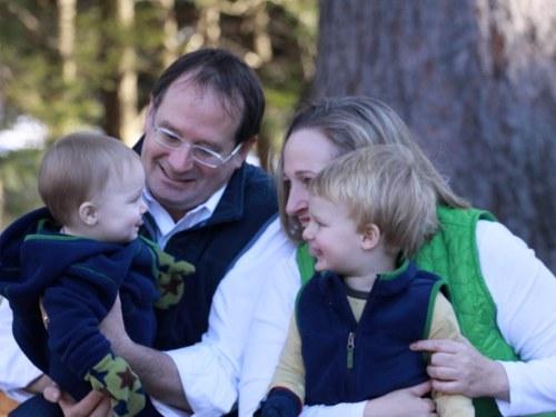 Deborah Rimmler, PPD Survivor Who Had More Kids -postpartumprogress.com