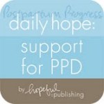 Special Discount on Daily Hope Throughout May