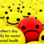 Announcing the 4th Annual Mother's Day Rally for Moms' Mental Health