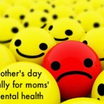 Welcome to the 5th Annual Mother's Day Rally for Moms' Mental Health!
