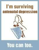 I'm Surviving Antenatal Depression