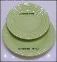 Luncheon Plates With Cup Holder & Vintage Amber Kings ...