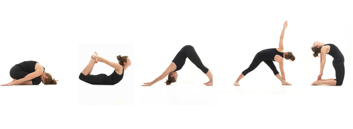 Back Pain Be Gone Five Yoga Poses To Help Relieve Back Pain