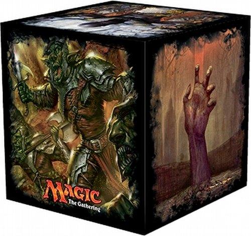 Ultra Pro CUB3 (CUBE) Magic Brainstorm Deck Box Potomac Distribution