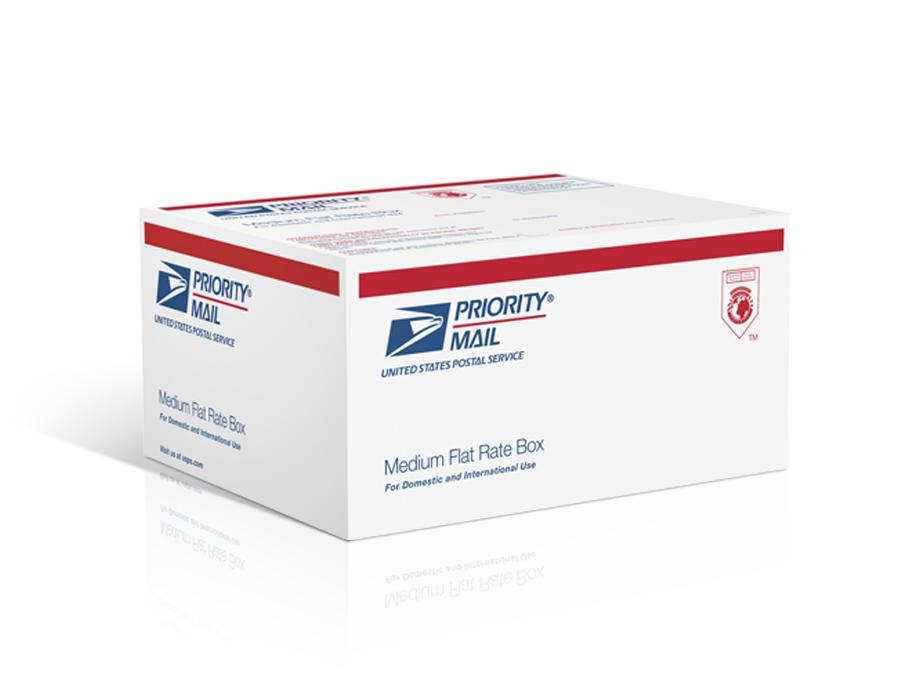 Potomac Distribution Usps Flat Rate Boxes