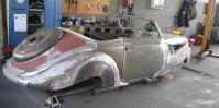 BMW 327 Cabrio, Bj. 1938 - potti's garage
