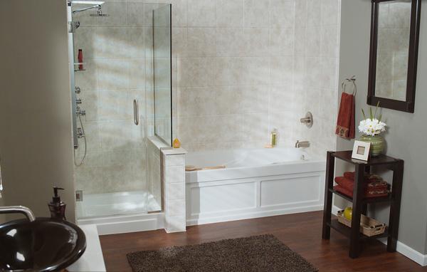 Bathroom and Kitchen Designer - Remodeling Services Poulin Design