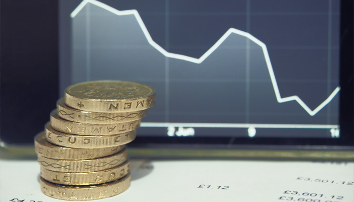 Has Sterling's positive run come to and end? (Tom Holian)
