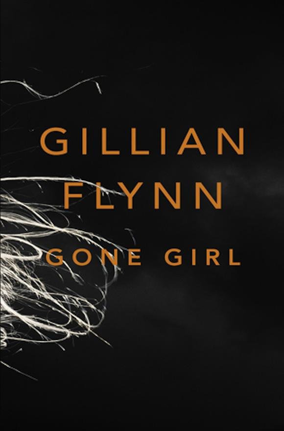 gone-girl-gillian-flynn Top 20 Selling Books I've ever read