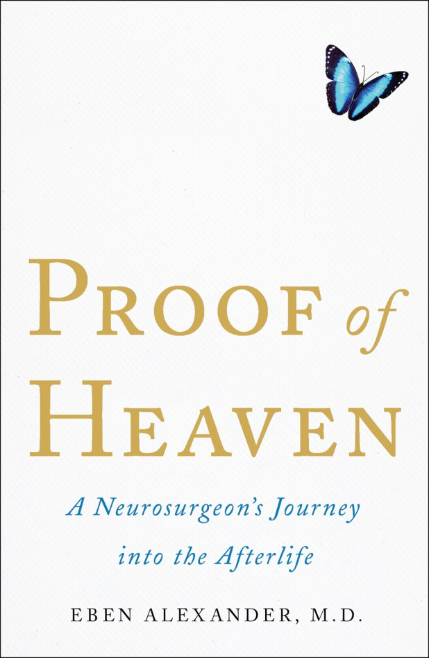 heaven-bookcover Top 20 Selling Books I've ever read