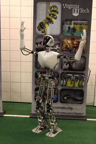 saffir 7 Newest Robot Generations and Their Uses