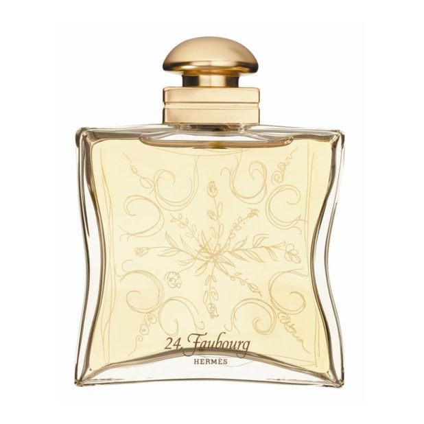 Hermes-24-Faubourg-Perfume 10 Most Expensive Perfumes for Women in The World