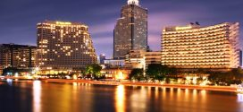 Why I Prefer Silom Covent Garden Hotel in Bangkok?