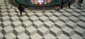 10 Most Unique Flooring Designs For Exhibition