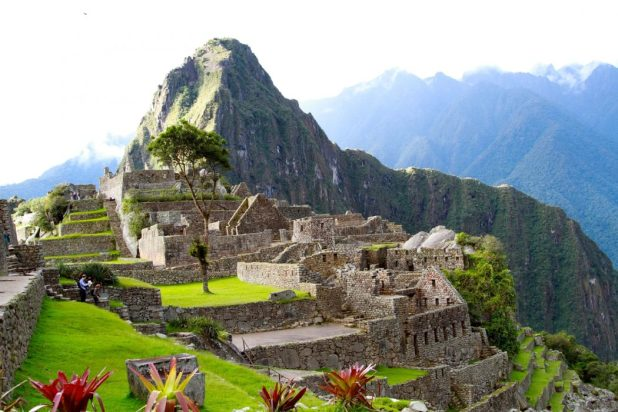 Machu-Picchu Top 10 Places to Visit in 2014