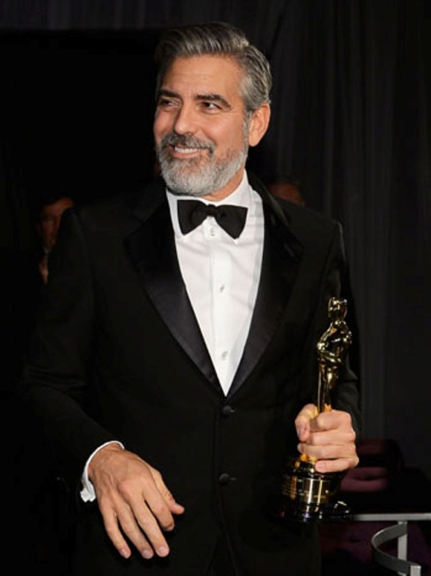 george_clooney_governors_ball_p_2103 The 10 Most Famous Male Actors with Awards