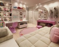 Best Girl Bedrooms In The World | Home Design and Decor ...