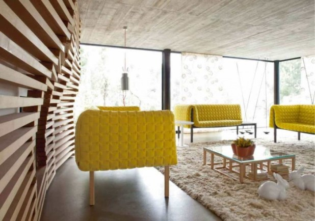 2014-Living-Room-Yellow-Seat-Sofa-Designe-Models-18 Discover the Furniture Trends for 2014