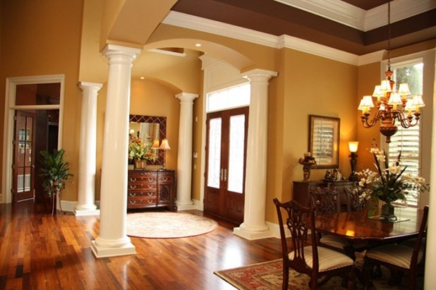 column What Are the Latest Home Decor Trends for 2014?