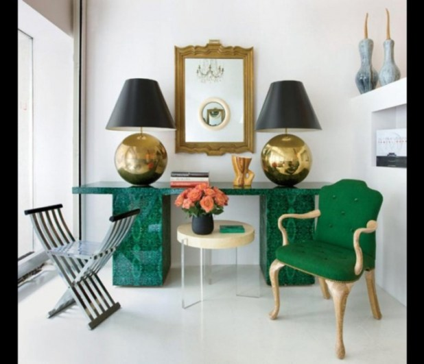 emerald What Are the Latest Home Decor Trends for 2014?