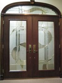 Double-Entry-Doors-Fiberglass | Pouted Online Magazine ...