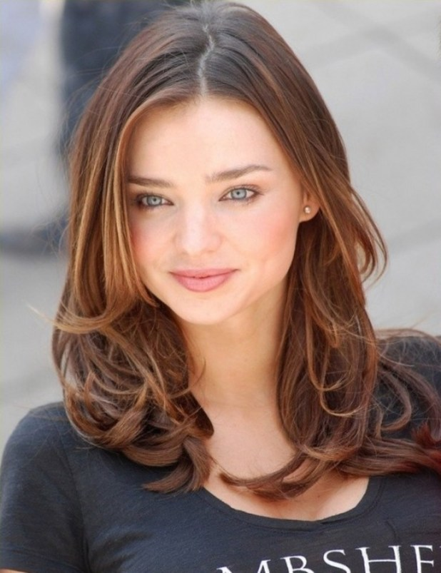 Miranda-Kerr-Ombre-Hair-2013-03 What Are the Latest Beauty Trends for 2014?