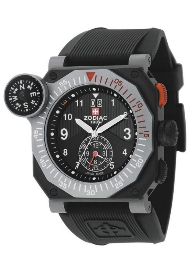 The Best 40 Sport Watches for Men – Pouted Online ...