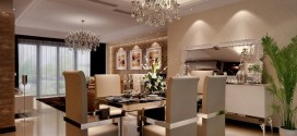 37 Breathtaking & Awesome Dining Room Design Ideas 2015