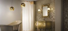 50 Charming & Fabulous Bathroom Mirror Designs 2015