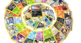 Top 10 World's Most Expensive Pokémon Cards 2015