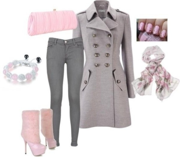 fall-and-winter-outfits-2016-1 79 Elegant Fall & Winter Outfit Ideas 2016
