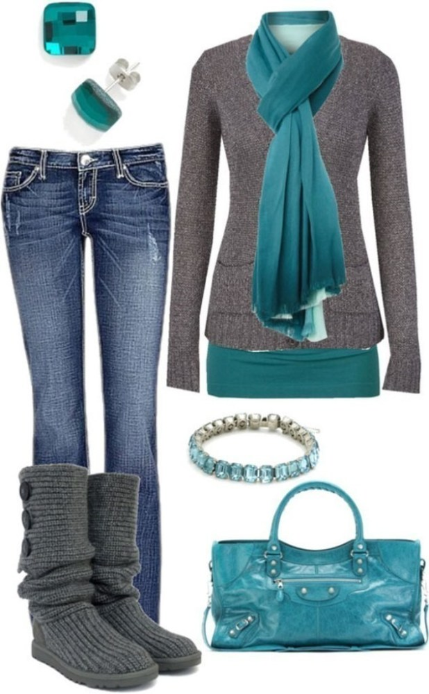 fall-and-winter-outfits-2016-6 79 Elegant Fall & Winter Outfit Ideas 2016