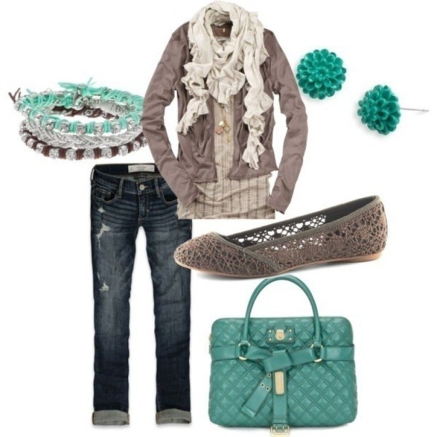 fall-and-winter-outfits-2016-61 79 Elegant Fall & Winter Outfit Ideas 2016