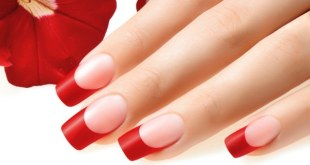 89 Most Fabulous Valentine's Day Nail Art Designs