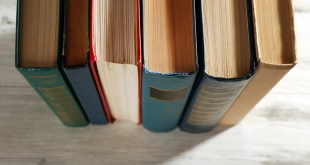 5 Best-Selling Books Of All Time