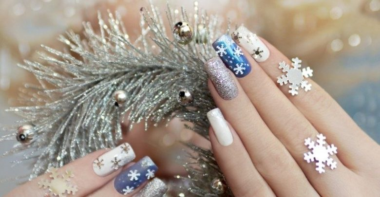 Nails For New Years Hp2019 Wearepure Us