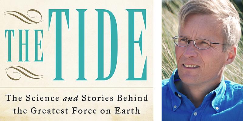 The Tide Also Rises - Original Essay by Hugh Aldersey-Williams