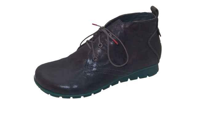 Menscha Boot Mavy