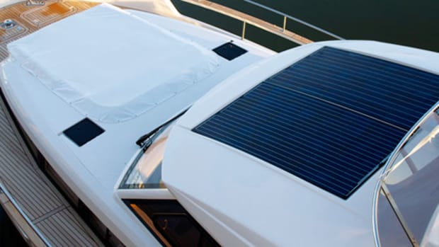 Why Some Boaters Suddenly Can\u0027t Connect to Shore Power - Power