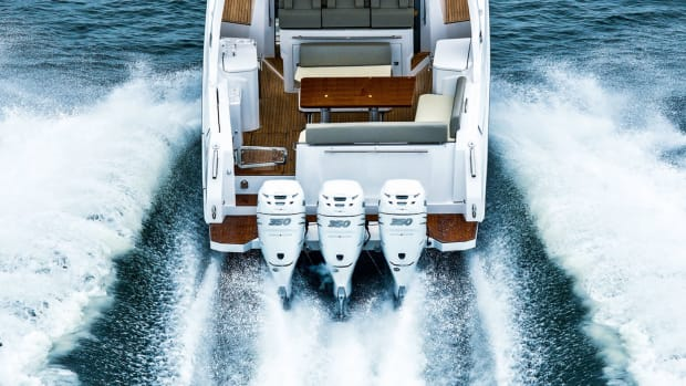 What\u0027s the Best Color for Your Boat? - Power  Motoryacht
