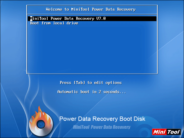 Power Data Recovery Boot Disk 68 Gratis Recuperare File