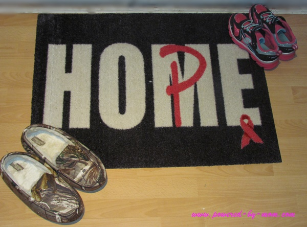 Hope mat